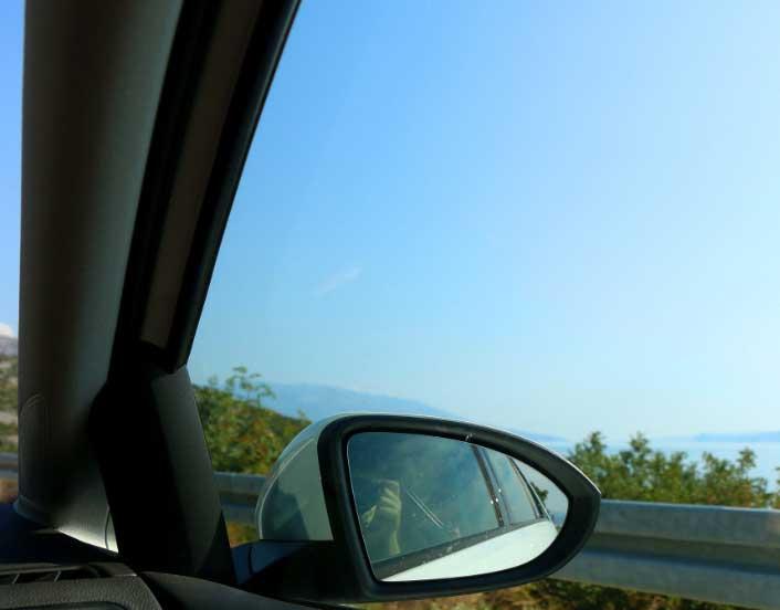 汽车玻璃一物一码